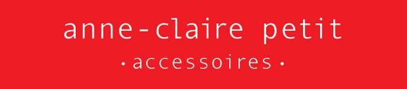 Afbeeldingsresultaat voor Anne Claire Petit logo